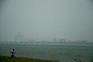 downpour _ 2013.7.1