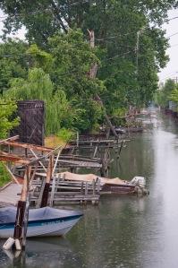 2013.7.1 _ Detroit canal