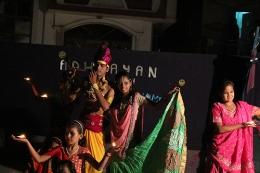 krishna-leela play