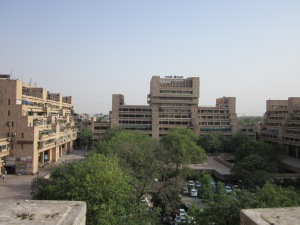 Bhikaji Cama Place
