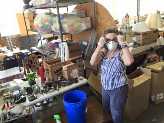 Phyllis dustmask