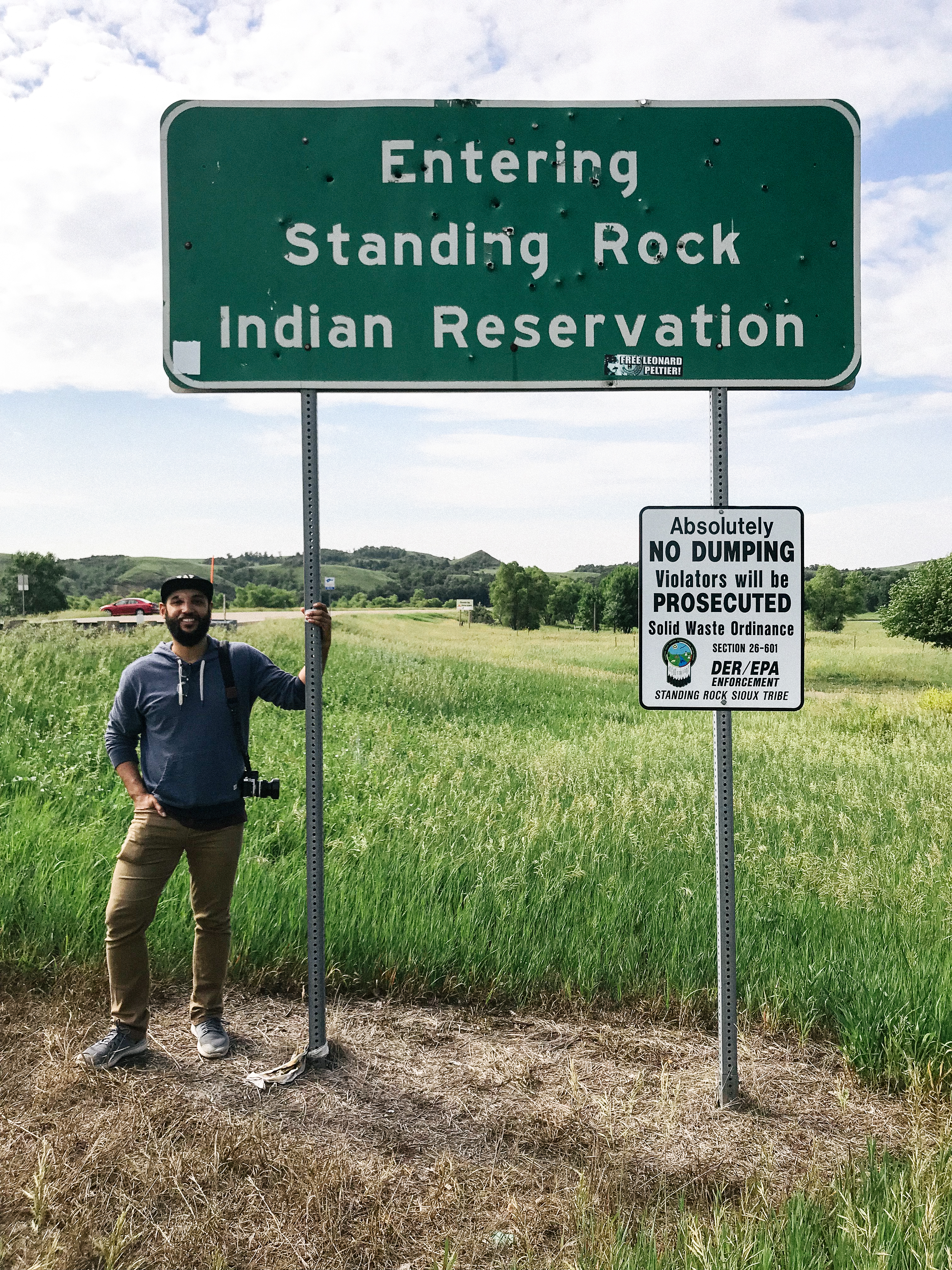standing rock indian reservation - HD3024×4032