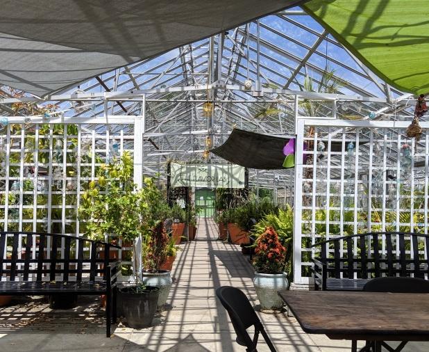 Botanical center 4