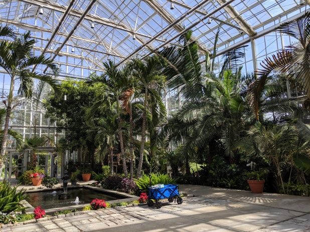 Botanical center 5